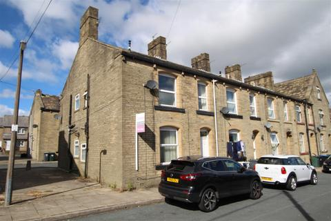 2 bedroom end of terrace house for sale - Briggs Street, Queensbury