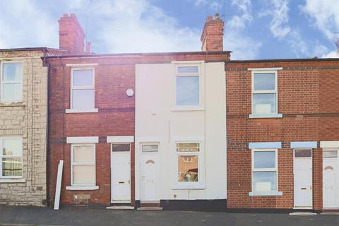 2 bedroom terraced house for sale - Hardstaff Road, Sneinton, Nottinghamshire, NG2 4HR
