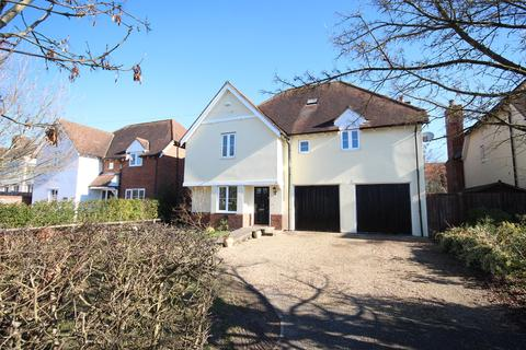 5 bedroom detached house for sale - Southend Road, Howe Green, Chelmsford, CM2