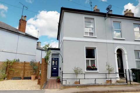 2 bedroom semi-detached house for sale - Courtney Villas