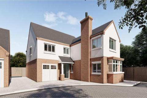 5 bedroom detached house for sale - Uppingham Road, Humberstone, Leicester