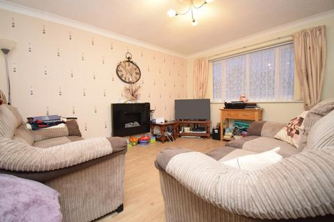 2 bedroom detached bungalow for sale - Hardie Crescent, Braunstone