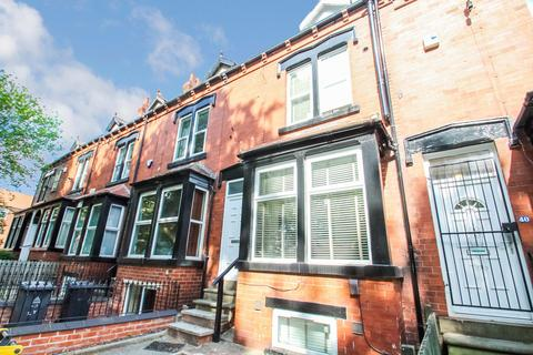 6 bedroom terraced house to rent - ALL BILLS INCLUDED Langdale Terrace, Headingley