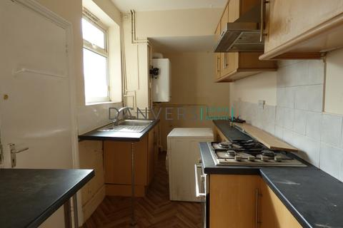 2 bedroom terraced house to rent - Grasmere Street, Leicester