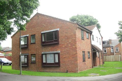 1 bedroom flat to rent - 107 Harrison Street
