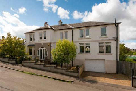 4 bedroom detached house for sale - 48 Pirniefield Place, Edinburgh, EH6 7PN