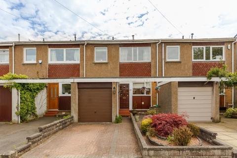 3 bedroom terraced house for sale - 63 Cramond Avenue, Edinburgh EH4 6ND