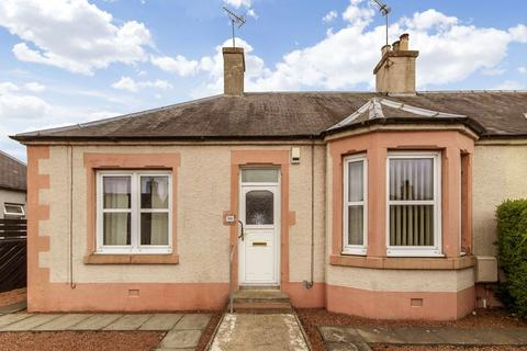 3 bedroom semi-detached bungalow for sale - 59 Carnethie Street, Rosewell, EH24 9AP