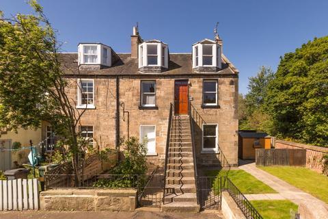 4 bedroom maisonette for sale - 16 Colville Place, Edinburgh EH3 5JE