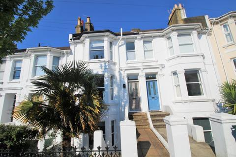 4 bedroom terraced house for sale - Havelock Road, Brighton, BN1 6GL