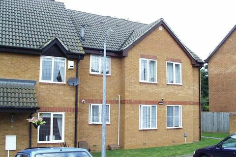 1 bedroom flat to rent - Willow Way, Toddington