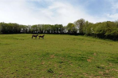 Land for sale - Dry Lane, Christow, Exeter, EX6