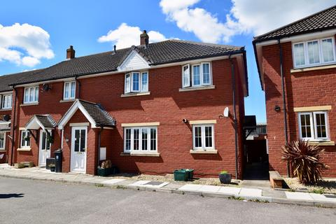 2 bedroom flat to rent - Chapel Orchard, Yate, Yate, BS37