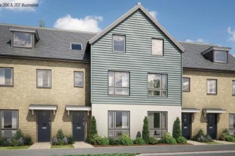 3 bedroom townhouse for sale - Angus Way, Whitehouse, Milton Keynes, MK8