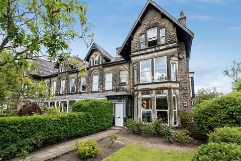 2 bedroom flat for sale - Lancaster Road, Harrogate, HG2 0EZ