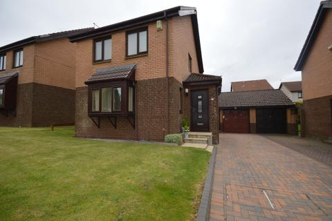 3 bedroom detached house for sale - Dunvegan Place, East Kilbride, South Lanarkshire, G74 4DH
