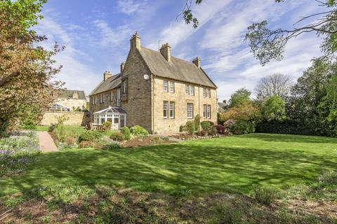 5 bedroom detached house for sale - The Old Rectory, 25 Croft Street EH26 9DH