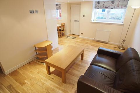 1 bedroom end of terrace house to rent - Spital, Aberdeen, AB24