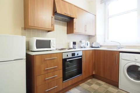 1 bedroom flat to rent - Ashvale Place, Ground Floor Right, AB10