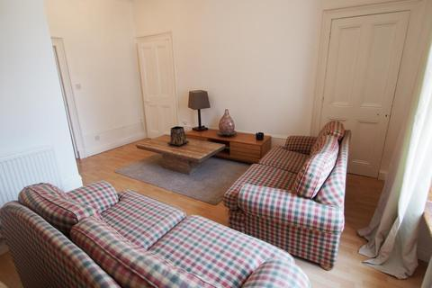 1 bedroom flat to rent - Crown Street, Ground Floor Right, AB11