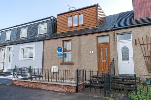 3 bedroom terraced house for sale - Bon Accord, The Beeches, Armadale, Bathgate, EH48