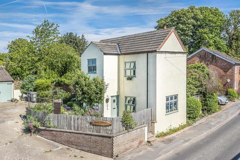 2 bedroom cottage for sale - Main Street, West Ashby, Horncastle, LN9 5PT
