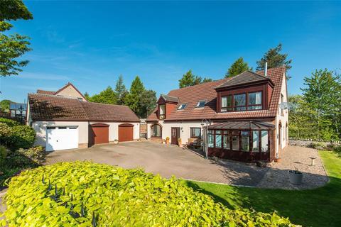 5 bedroom detached house for sale - Liberton Drive, Edinburgh, Midlothian