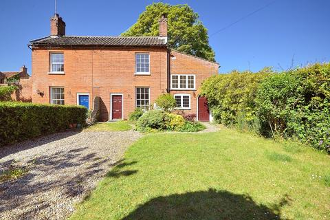 3 bedroom semi-detached house to rent - Chapel Street, Hingham