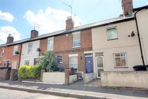 2 bedroom terraced house to rent - Cumberland Road, Reading, Berkshire, RG1