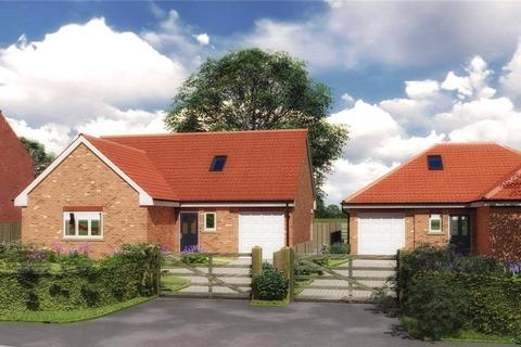 3 bedroom detached bungalow for sale - Applegarth (Plot B), Main Street, Linton On Ouse, York, YO30