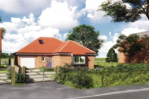 3 bedroom detached bungalow for sale - Applegarth (Plot A), Main Street, Linton On Ouse, York, YO30