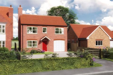 3 bedroom detached house for sale - Applegarth (Plot C), Main Street, Linton On Ouse, York, YO30