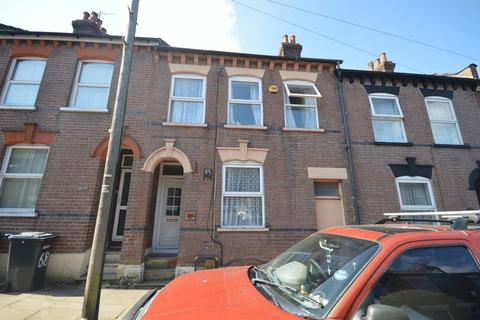 4 bedroom terraced house for sale - Cowper Street.