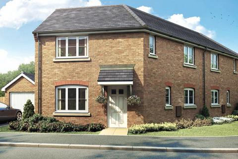 3 bedroom detached house for sale - Plot 56 The Newton, Pinchbeck Field, Spalding