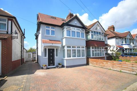 4 bedroom semi-detached house for sale - Adelaide Road, Heston, TW5