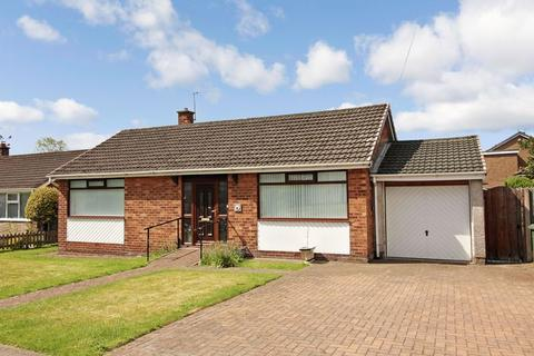 2 bedroom detached bungalow for sale - Kennedy Drive, Bury