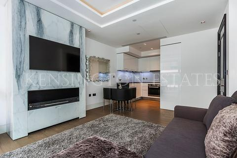 2 bedroom apartment to rent - Kensington High Street, London W14
