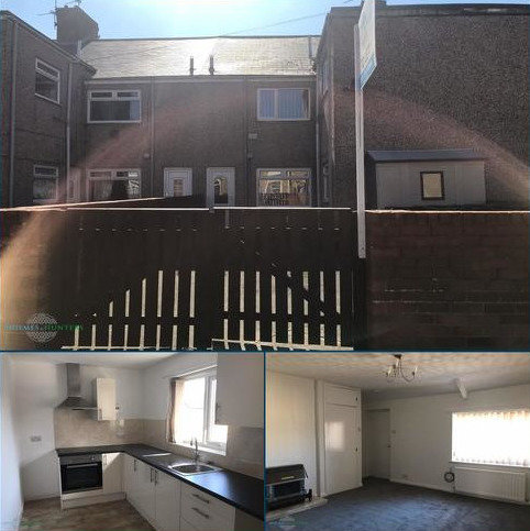 2 bedroom flat to rent - Sycamore Street, Ashington
