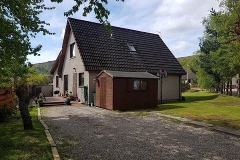 4 bedroom detached house for sale - Strathspey Avenue, Aviemore, PH22