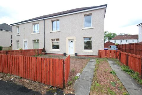 2 bedroom ground floor flat to rent - Gleniffer Avenue, Knighswood