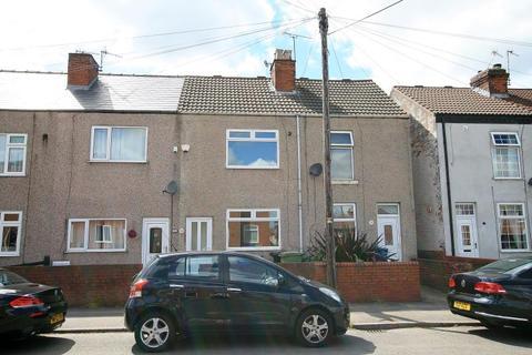 2 bedroom terraced house to rent - Coronation Road, Brimington, S43
