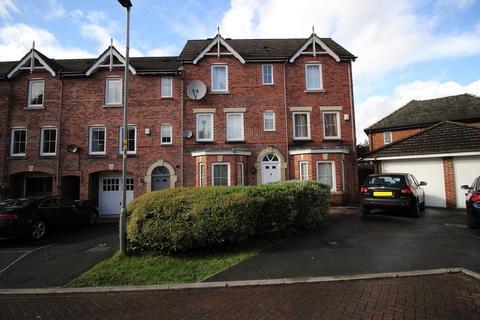 4 bedroom detached house to rent - Mellor Close, Blackburn, Lancs. BB2 7FL
