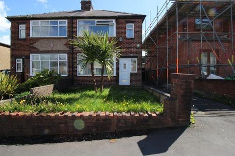 2 bedroom semi-detached house to rent - 78 St James' Road, Blackburn. Lancs. BB1 8ET