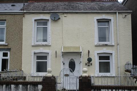 2 bedroom end of terrace house for sale - Church Road, Godrergraig, Swansea.