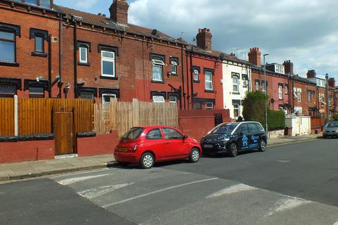 3 bedroom terraced house for sale - Berkeley Street, Leeds, West Yorkshire, LS8