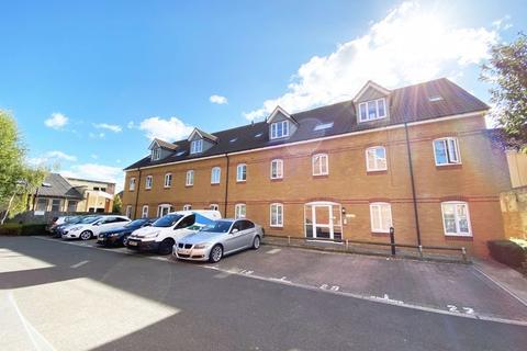2 bedroom ground floor flat for sale - Gloucester Street, Taunton