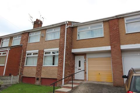 4 bedroom terraced house for sale - Barnmeadow Road, Gateacre , Liverpool, Merseyside, L25