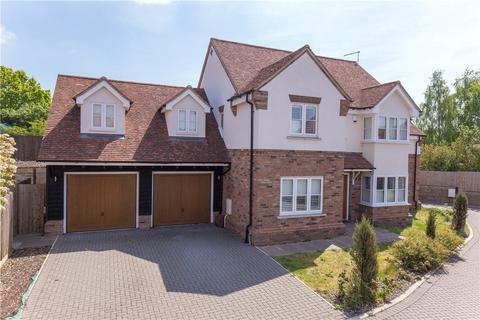 5 bedroom detached house for sale - Shefford Road, Clophill, Bedford, Bedfordshire