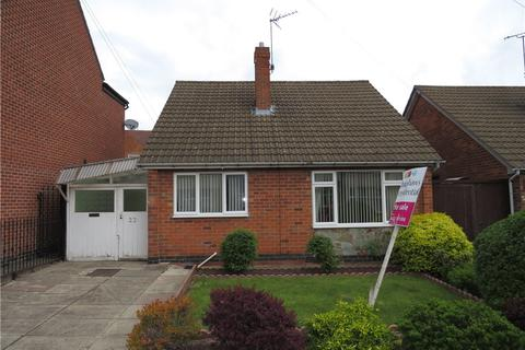 2 bedroom detached bungalow for sale - Palmerston Street, Derby