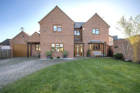4 bedroom detached house for sale - Four Ashes Road, Dorridge, Solihull, West Midlands, B93